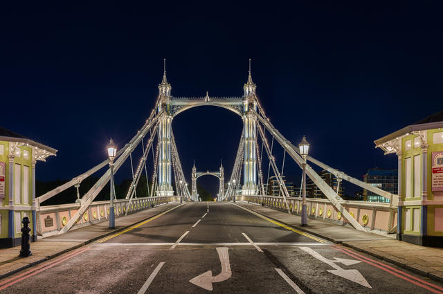 Albert Bridge